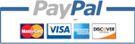 Secure Payment via PayPal
