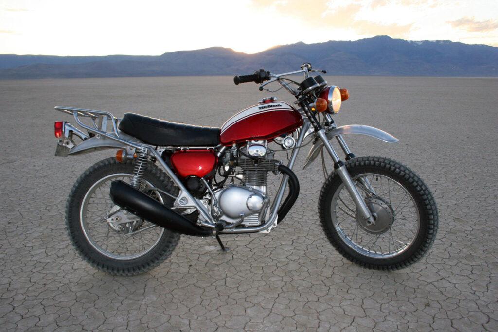 Matt Moore SL350 01